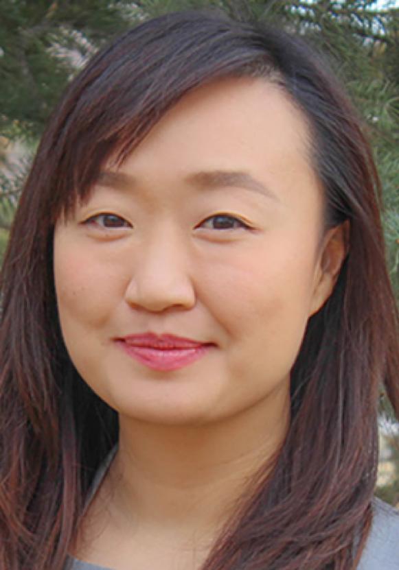 Headshot of Sarang Yang.